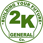 2K General Company Logo
