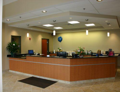 Oakside Animal Clinic