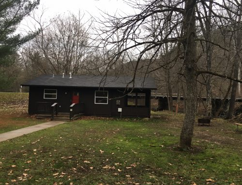 ODNR Statewide Cabin Renovations FY17-18