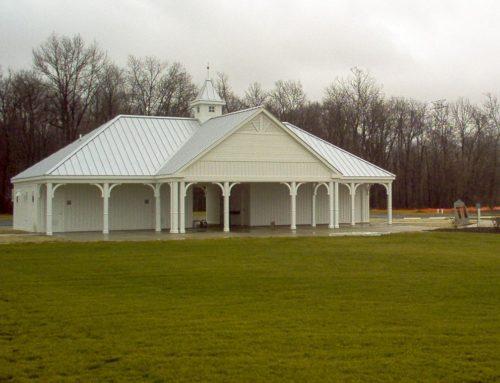 Darree Fields Park