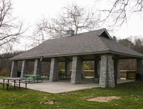 Scioto Park Shelter