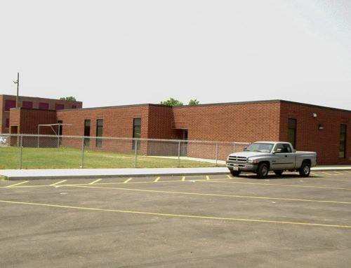 Summit Elementary School Addition