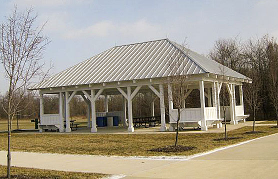 Thompson Road Park
