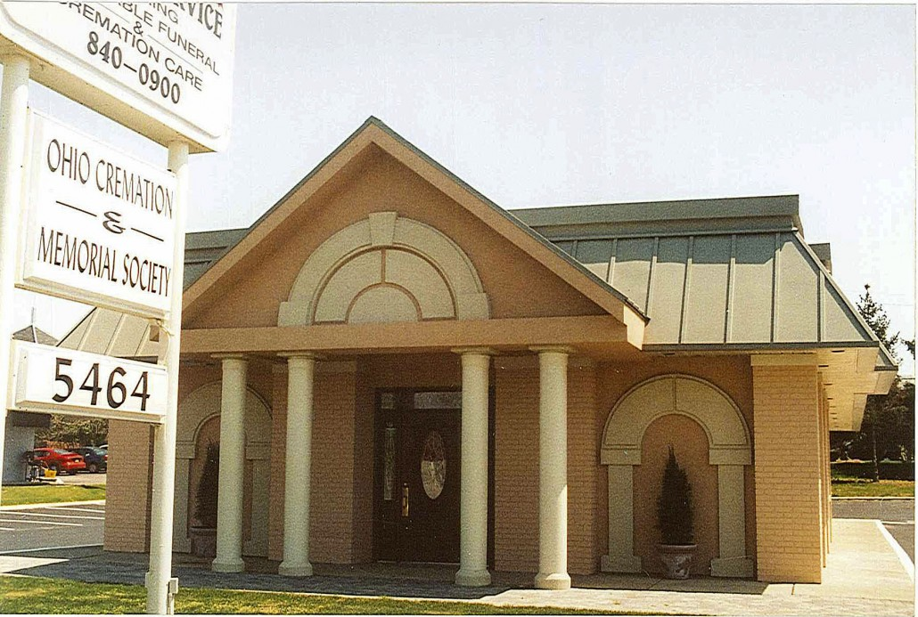 Rodman Funeral Home